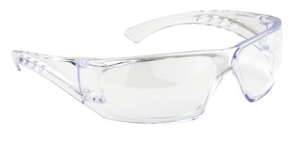 Clear View Safety Glasses - Portwest PW13, Clear