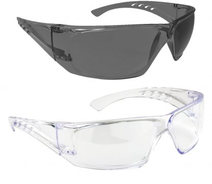 Clear View Safety Glasses - Portwest PW13