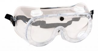 Indirect Vent Safety Goggles - Portwest PW21