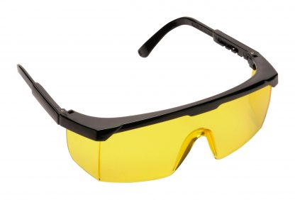 Classic Safety Glasses - Portwest PW34, Amber