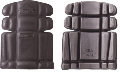"EVA Foam Knee Pad, 8.5"" x 6.5"" - Portwest S156, Front and back"