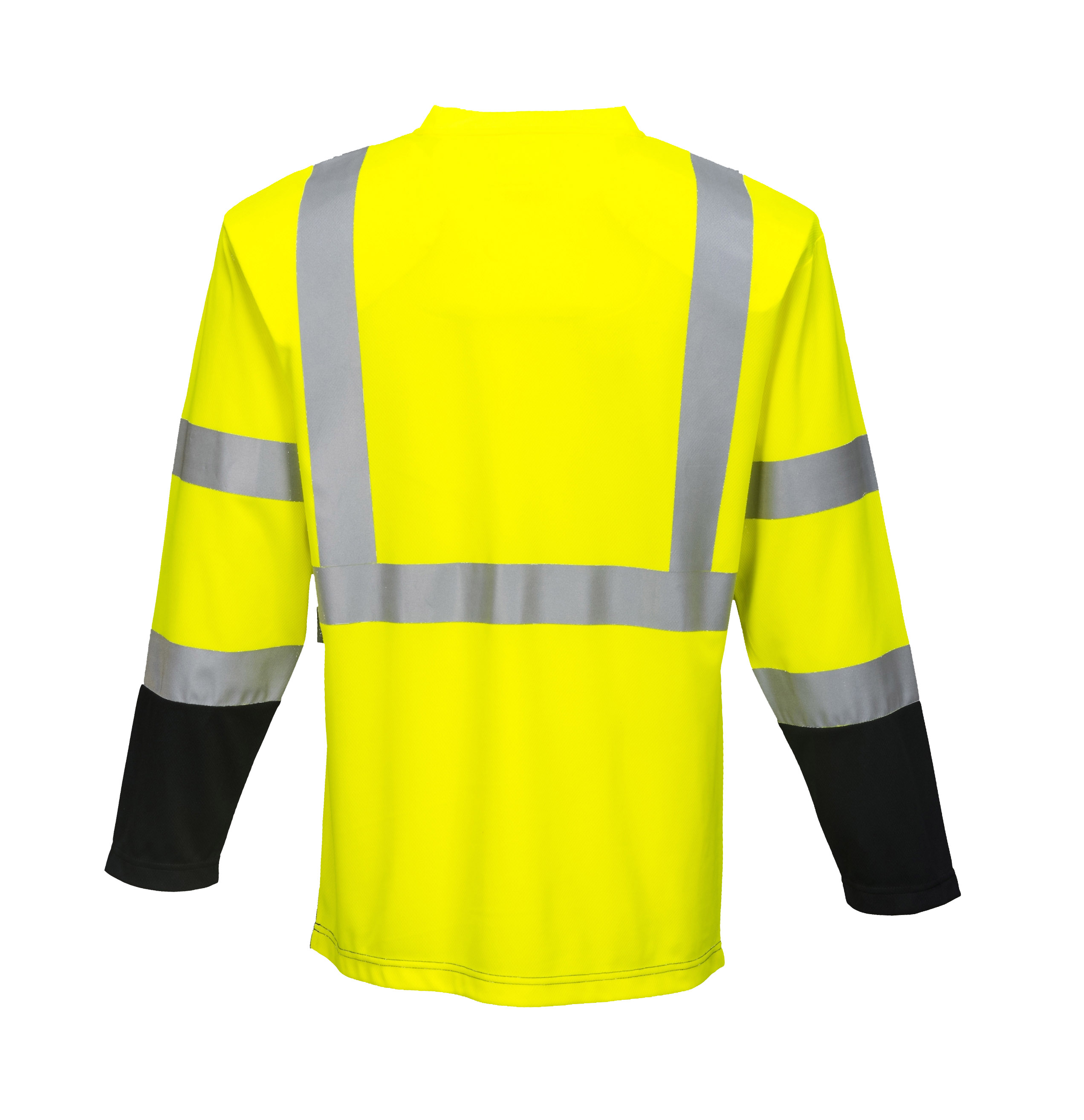 6075a1b8730 Laguna High Visibility Long Sleeve T-shirt - Portwest S398 ...