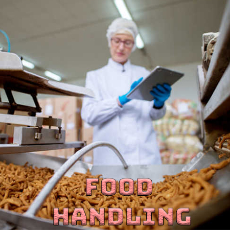 food handles clothing and workwear for food handlers