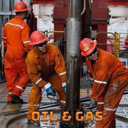 oil & gas clothing and workwear for oil & gas