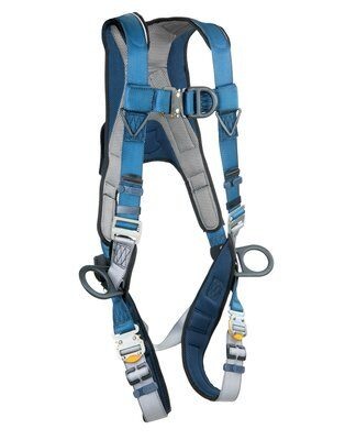 1102340 - ExoFit™ Wind Energy Harness, PVC-coated, QC/QC