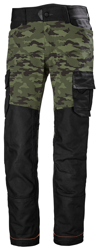 Helly Hansen 77455 Camo Chelsea Evolution