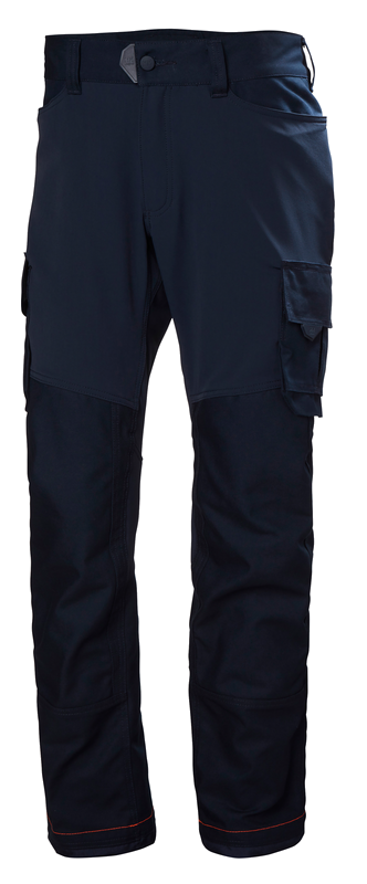 Helly Hansen 77455 Navy Chelsea Evolution