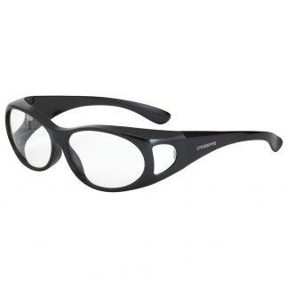 3111 Crossfire OG3 over the glass safety glasses