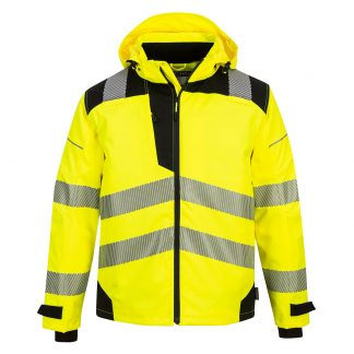 PW360 - PW3 Extreme Breathable Rain Jacket - portwest
