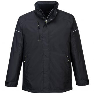 PW362 - PW3 Winter Jacket - Reflective trim for increased visibility