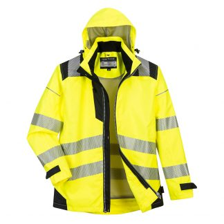 PW3 Hi-Vis 3in1 Jacket